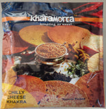 Chilly Cheese Khakra