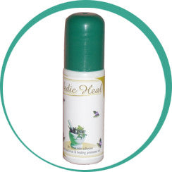 Vedic Heal Massage Oil