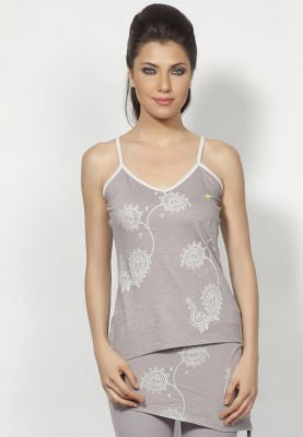 DUSG - Uttkatasana Womens Yoga Top