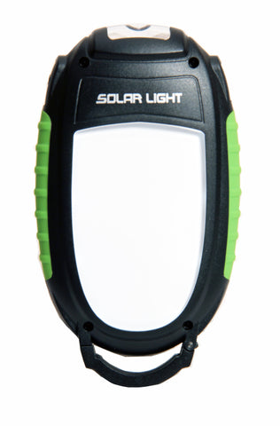 Waaree Solar Torch with reading lamp and Power Bank