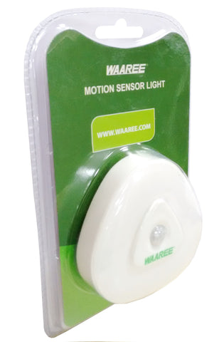 Waaree  Motion sensor light