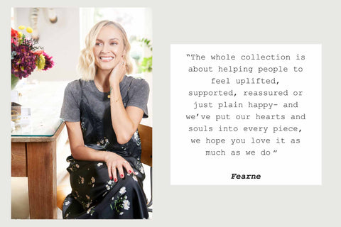 Fearne Cotton Quote