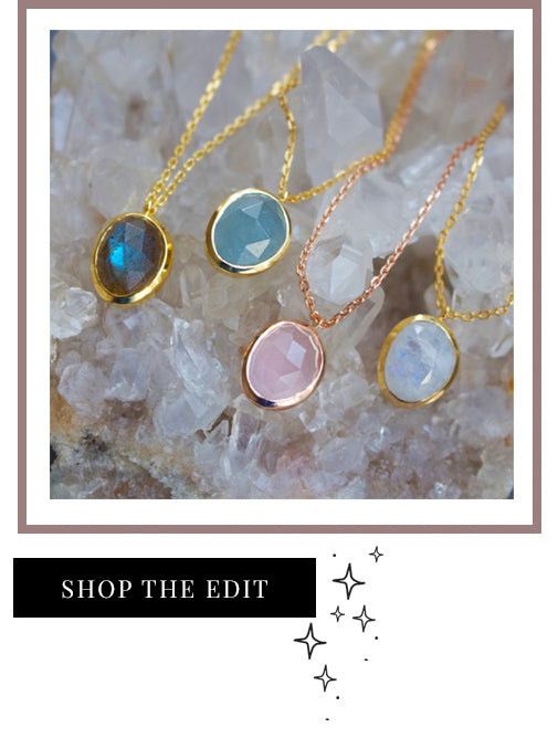 Shop deep and meaningful jewellery