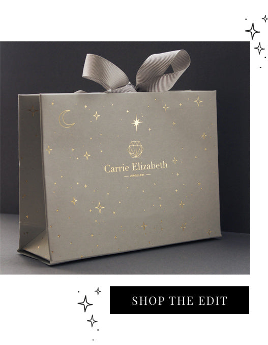 Shop Carrie Elizabeth gift wrapping