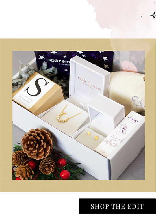 Shop the Carrie Elizabeth gift box