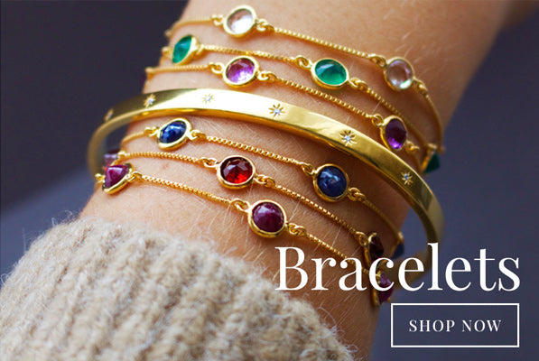 Shop Carrie Elizabeth Jewellery Bracelets