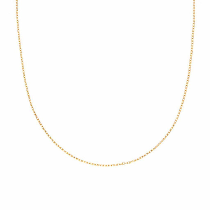 Chain in Gold Vermeil