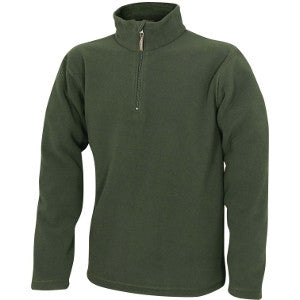 Shires Fleece Pullover