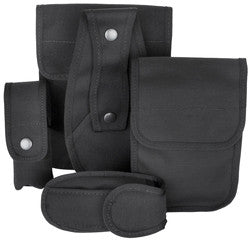 Niton Tactical Click on Dock Pouch Kit