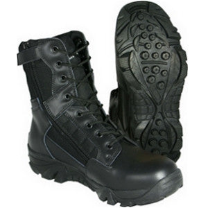 Black Recon Boot