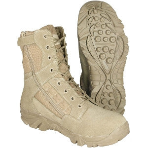 Coyote Recon Boot