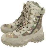 Special Ops Boot Multicam