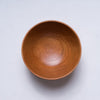 Tomokazu Furui, Bowl - handmade in cherry wood