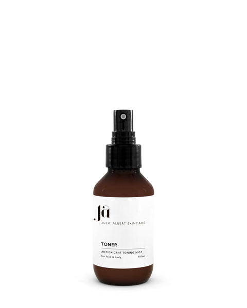 Antioxidant Toning Mist 100ml