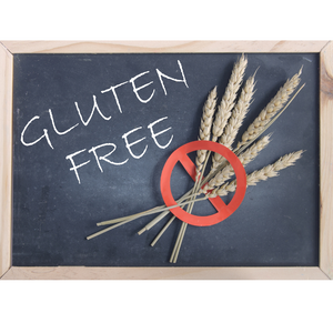 Gluten-Free Makeup That Celiac disease Suffers Can Use
