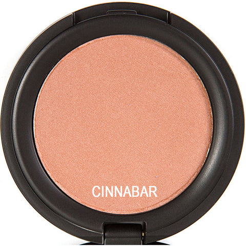Shimarz Pressed Blush - All Natural, 75% Organic, Vegan, Cruelty Free & Gluten Free