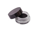 Shimarz Gel Liner Pot Black - All Natural, 75% Organic, Vegan, Cruelty Free & Gluten Free