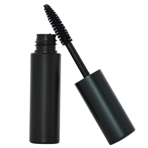 BLACK MASCARA - All Natural, Organic, Vegan, Gluten Free & NON GMO