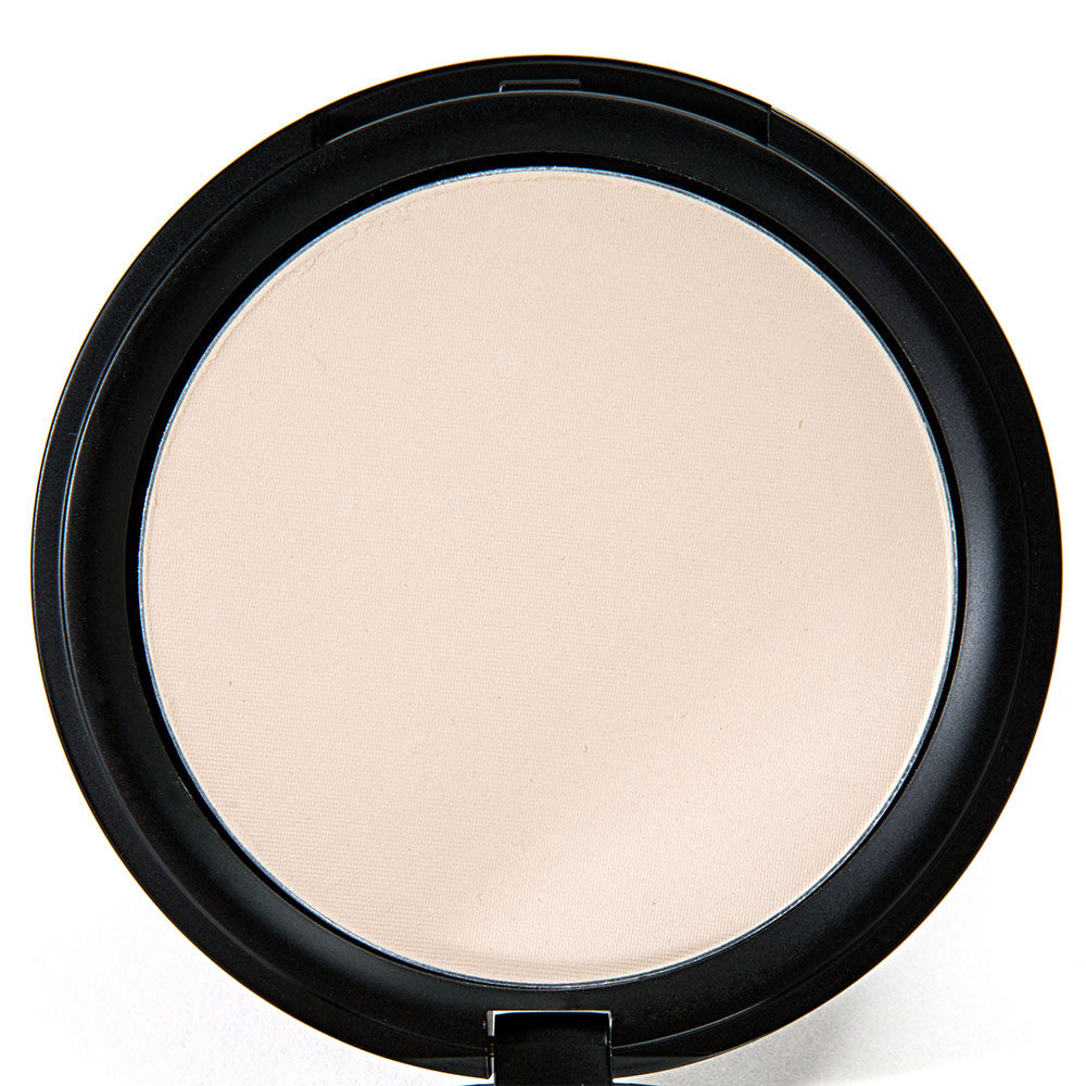 PRESSED SETTING POWDER - All Natural, Organic, Vegan, Gluten Free & Non GMO