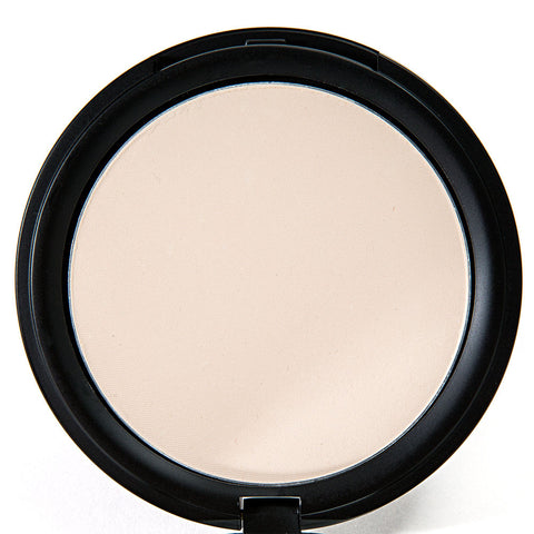 PRESSED SETTING POWDER - All Natural, Organic, Vegan & Gluten Free