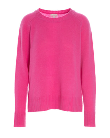 Kudibal Billie cashmere Sweater AW/19 Pink