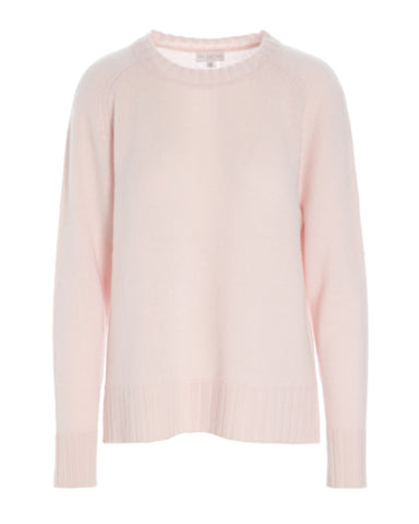 Kudibal Billie Cashmere Sweater AW/19 Rosa