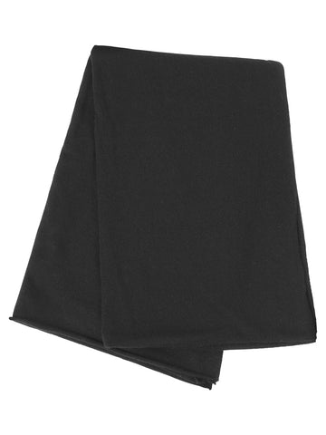 Rosemunde scarf basic One size Black