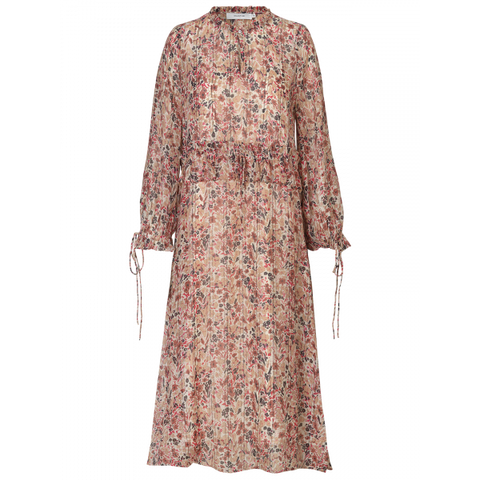 Munthe Harries dress AW/19 Pink