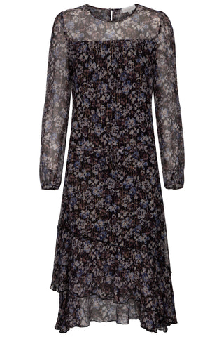 Kudibal Cecilie Exclusive dress AW/19 Gardenia Gold