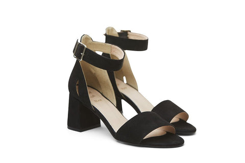 May sandal SS/20 Black