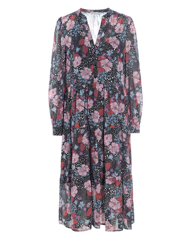 Kudibal Cathrin dress, AW/20 Flowerfield