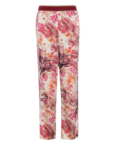 Kudibal Coco Exclusive pants Palma Red PF19