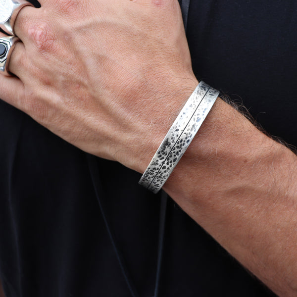 The Barclay cuff
