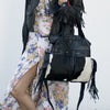 Wild Hearts Bag Black