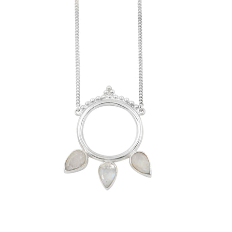 The Elysian Pendant
