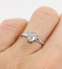 FOREVER ME DIAMOND 1.22ct WHITE GOLD