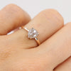 FOREVER ME DIAMOND 1.22ct yellow GOLD