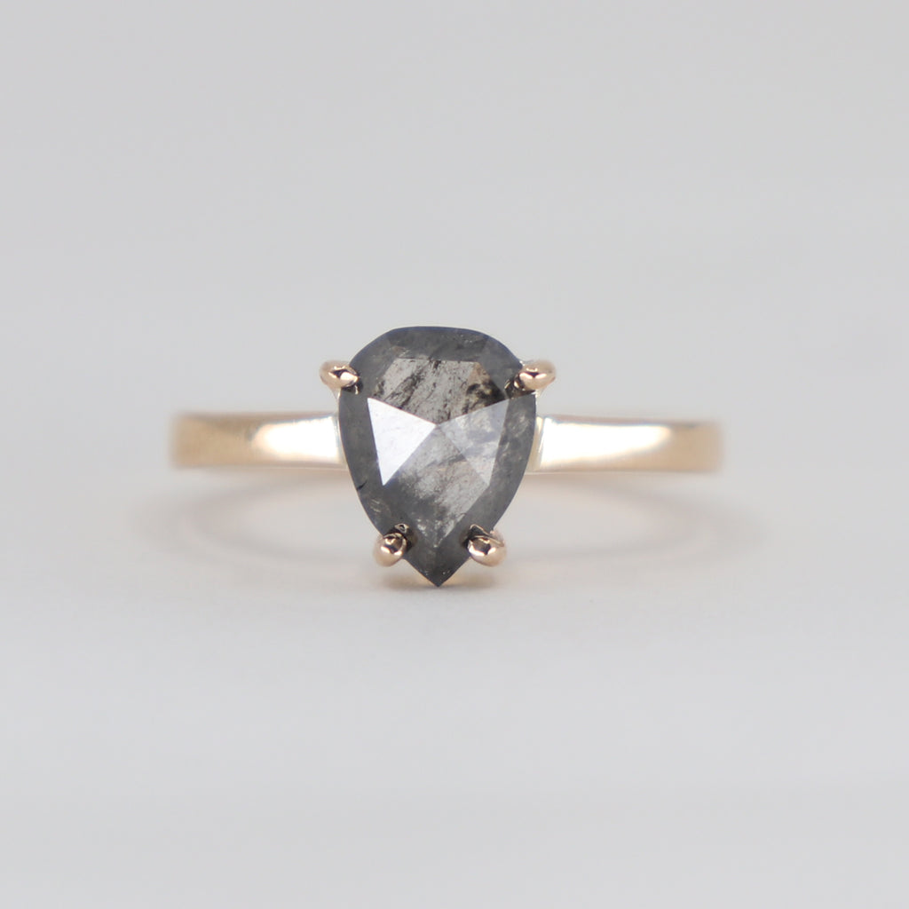 FOREVER ME GREY DIAMOND 1.33ct