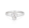 Forever Me Diamond 0.95ct white gold