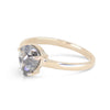 Forever Me Diamond 1.1ct yellow gold