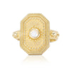 The Raya Gold Ring