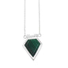 Montana Malachite Necklace