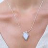 Montana Moonstone Necklace