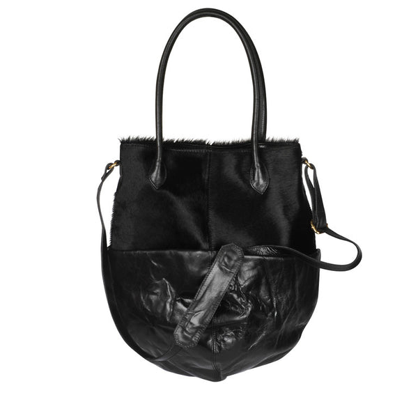 Polly day bag - black