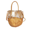 Polly day bag - tan