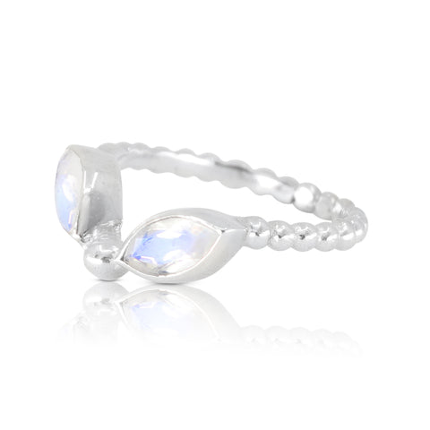 Tiara Moonstone Crown