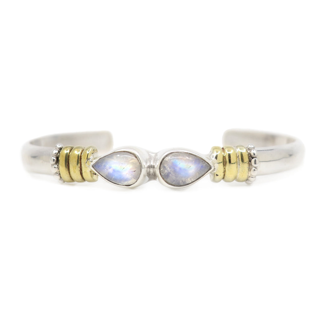 The Binding Cuff Moonstone