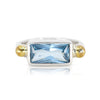 The Celine Topaz Ring