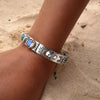 The Sahara Nights cuff