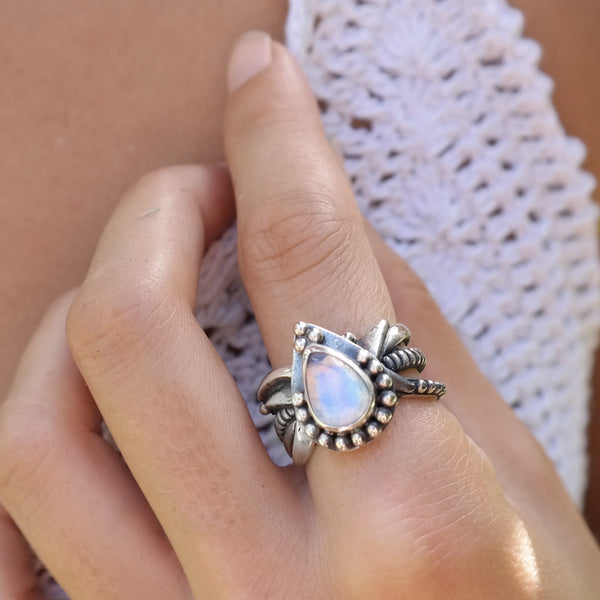 The Eros ring